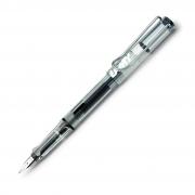 Lamy Vista Fountain Pen Broad Nib