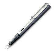 Lamy Al-Star Fountain Pen Graphite Fine Nib