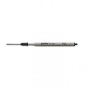 Lamy M16 Ballpoint Pen Refill Black Medium Point