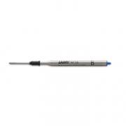 Lamy M16 Ballpoint Pen Refill Blue Broad Point