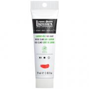 Liquitex Heavy Body Acrylic 2 oz Tube Cadmium Free Red Light