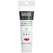 Liquitex Heavy Body Acrylic 2 oz Tube Cadmium Free Red Medium