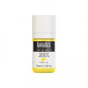 Liquitex Soft Body Acrylic Yellow Light Hansa 59ml