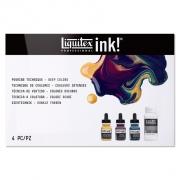 Liquitex Ink Explore Deep Colors