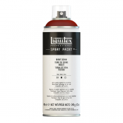 Liquitex Professional Spray Paint Burnt Sienna
