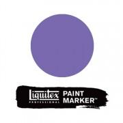 Liquitex Paint Marker Wide Point Brilliant Purple