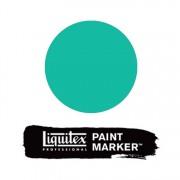 Liquitex Paint Marker Wide Point Bright Aqua Green