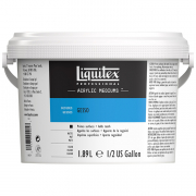 Liquitex Gesso Half Gallon