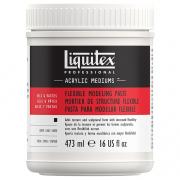 Liquitex Flexible Modeling Paste 16 oz
