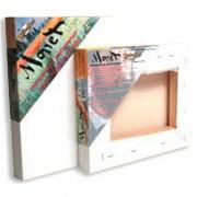 """Masterpiece Monet Sausalito Canvas 12oz 11"""" x 14"""" Case of 3"""