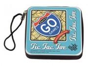 Go Games-Tic Tac Toe