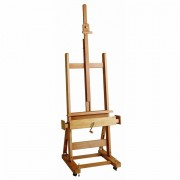 Mabef Deluxe Studio Easel Kit