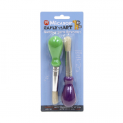 Micador early stART Bubblegum Brushes 2 Pack