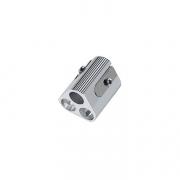 M+R Magnesium 3 Hole Sharpener