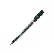 Staedtler Lumocolor Permanent Special 319 Marker Fine Black
