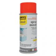 3M Spray Mount 6064 Spray Adhesive 4 oz