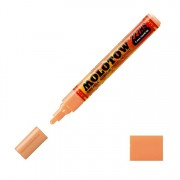 Molotow Acrylic Paint Marker Peach Pastel 4MM