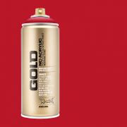 Montana Gold Spray Acrylic Paint Ketchup 400ml