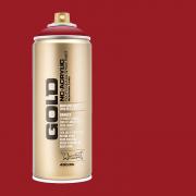 Montana Gold Spray Acrylic Paint Brick 400ml