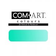 Iwata Com-Art  Opaque Airbrush Color 1 oz Coblt Green Hue
