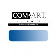 Iwata Com-Art Transparent  Airbrush Color  1 oz Phthalo Blue