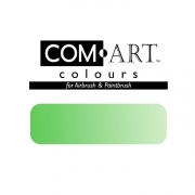 Iwata Com-Art Transparent  Airbrush Color 1 oz May Green