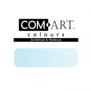 Iwata Com-Art Photo Airbrush Color 1oz Cool Additive