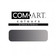Iwata Com-Art Photo Airbrush Color 1oz Black