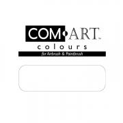 Iwata Com-Art Photo Airbrush Color 1oz White