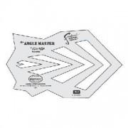 Artool Freehand Airbrush Template Angle Master FH 9