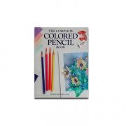 COMPLETE COLORED PENCIL BOOK,