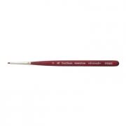 Princeton Velvetouch Series 3950 Mixed Media Brush 0 Mini Chisel Blender