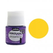 PORCELAINE 150 CITRINE YELLOW