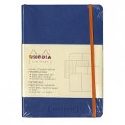 Rhodia Goalbook Dot A5 Sapphire