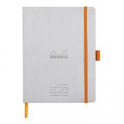 Rhodia Rhodiarama Meeting Book A5 Silver
