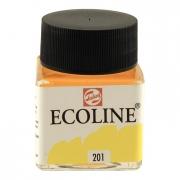 Ecoline Liquid Watercolor Light Yellow 30ml