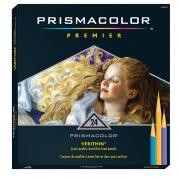 Prismacolor Verithin Colored Pencils Set of 24