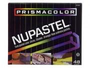 Prismacolor Nupastel Color Sticks Set of 48 Colors