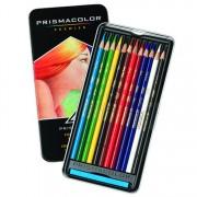 Prismacolor Premier Colored Pencils Set 12 Original Colors