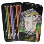 Prismacolor Premier Colored Pencils Set of 24 Colors