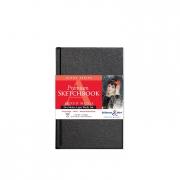 Stillman & Birn Alpha Hardbound Mixed Media Sketchbook 8.5 x 11