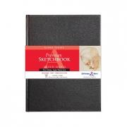 Stillman & Birn Alpha Hardbound Mixed Media Sketchbook 5.5 x 8.5