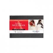 Stillman & Birn Alpha Hardbound Mixed Media Sketchbook 9 x 6