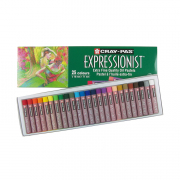 Cray-Pas Expressionist 25pk