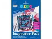 Kids Imagination Pack 9x12