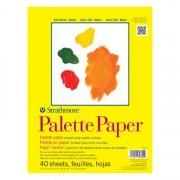 Paper Palette 9x12