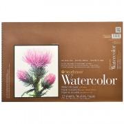 400 Watercolor 140lb CP 12x18