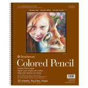 Colored Pencil Pad 400 11X14 30SH