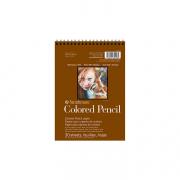 Colored Pencil Pad 400 6X8 30SH