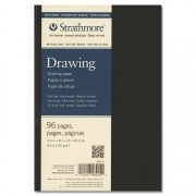 Art Journal Soft Cover Drawing 5.5x8